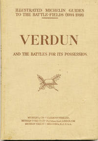 The Battle of Verdun ( 1914 - 1918 )