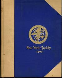 Year Book of the Society of Sons of the Revolution in the State of New York
