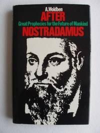 image of After Nostradamus