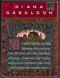 The Outlandish Companion by  Diana Gabaldon - First Edition; Eighth Printing - 1999 - from Ainsworth Books (SKU: 17579)