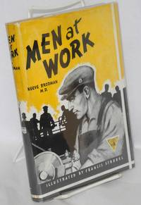 Men at work; the supervisor and his people.  Illustrations by Francis Storbel