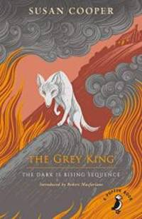 image of The Grey King: The Dark is Rising sequence (A Puffin Book)