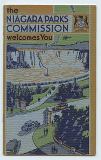 image of The Niagara Parks Commission Welcomes You