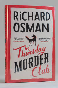 image of The Thursday Murder Club