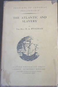 The Atlantic and Slavery