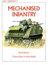Vanguard No.38: Mechanised Infantry