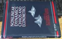 image of Nonlinear Dynamics, Chaos and Econometrics
