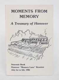 image of Moments from Memory: A Treasury of Hanover. Souvenir Book, Hanover