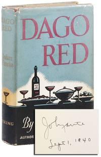 Dago Red [Signed]
