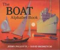 THE BOAT ALPHABET BOOK.