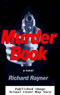 image of Murder Book