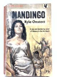 Mandingo by Kyle Onstott - Paperback - 1961 - from World of Rare Books and Biblio.com