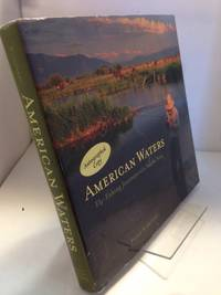 image of American Waters: Fly-Fishing Journeys of a Native Son