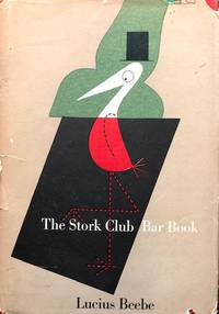The Stork Club Bar Book.