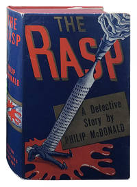 collectible copy of The Rasp
