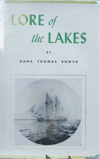 Lore of the Lakes:  Told in Story and Picture
