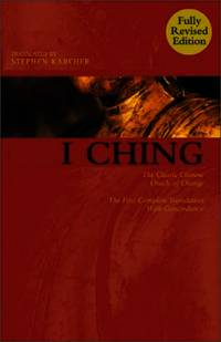image of I Ching: The Classic Chinese Oracle of Change