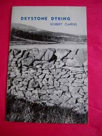 DRYSTONE DYKING