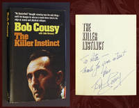 The Killer Instinct (Signed 1st Ed, JSA-Authenticated)