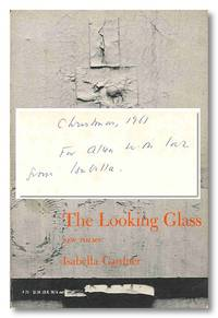 THE LOOKING GLASS  NEW POEMS