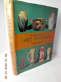 American Art Pottery by  Lucile Henzke - Hardcover - 1970 - from Hammonds Books  and Biblio.com