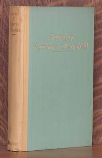 image of JOURNAL OF KATHERINE MANSFIELD
