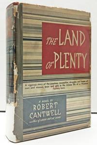 The Land of Plenty (INSCRIBED)