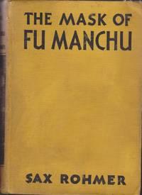 image of The Mask of Fu Manchu