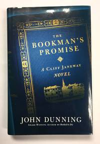 image of The Bookman's Promise