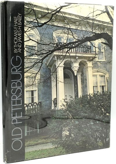Richmond, VA: Hale Publishing, 1976. First Edition. Hard Cover. Very Good+ binding/Very Good dust ja...