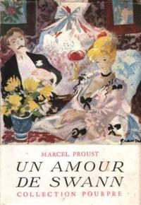 image of Un amour de Swann