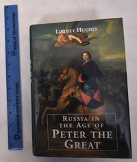 image of Russia in the Age of Peter the Great