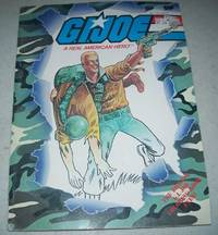 G.I. Joe a Real American Hero: The GI Joe Super Coloring Book