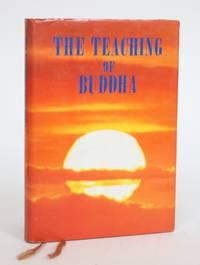 image of The Teaching of Buddha