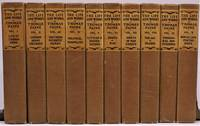 The Life and Works of Thomas Paine, Patriots' Edition, in Ten Volumes by  Thomas; Introduction by Thomas A. Edison Paine - First Edition - 1925 - from Dale Steffey Books (SKU: 008345)