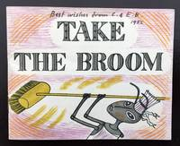 Take The Broom (Signed By Edward Bawden)