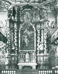 Ignaz Gunther; die Handzeichnungen des Kurfurstlich Bayerischen Hofbildhauers Franz Ignaz Gunther (1725-1775)