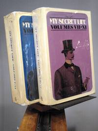 My Secret Life, in Two Volumes