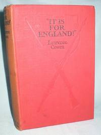 """image of """"It Is For England!""""; A Romance of Our Own Times"""