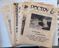 Poetry & (17 Early Issues)