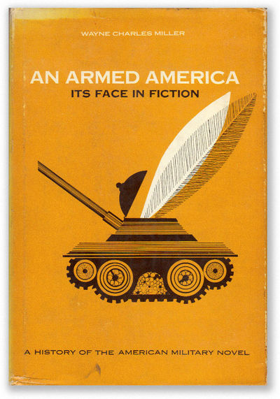 New York: New York University Press, 1970. First Edition. Octavo. Cloth boards; dustjacket; 294pp; i...