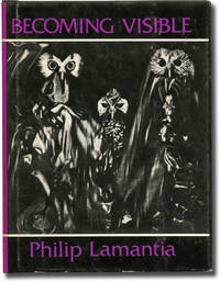 image of Becoming Visible (First Edition)