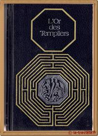 L'OR DES TEMPLIERS