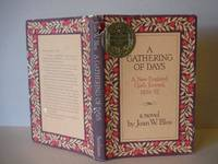 image of A Gathering of Days: A New England Girl's Journal, 1830-1832