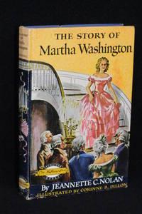 image of The Story of Martha Washington (Signature Books #32)