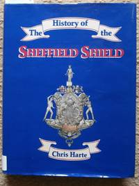 image of The History of the Sheffield Shield