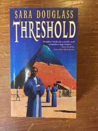 THRESHOLD (RELATED TO: DARKGLASS MOUNTAIN TRILOGY)