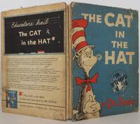 The CAt in the Hat by  Dr Seuss - Signed First Edition - 1957 - from Bookbid Rare Books (SKU: 1611032)