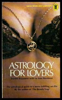image of ASTROLOGY FOR LOVERS