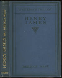 image of Henry James (Writers of the Day)